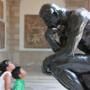 August Rodin (1840-1917)