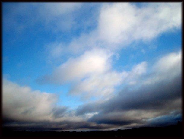 scie di nuvole